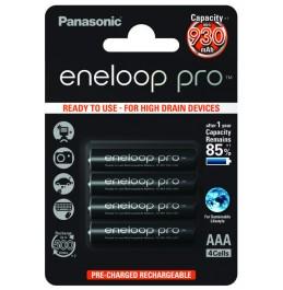 Panasonic ENELOOP AAA MUST BL-4