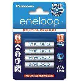 Panasonic ENELOOP AAA BL-4
