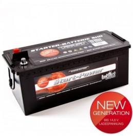 intAct Start-Power SHD 180Ah 1000A(EN)