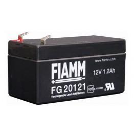 PLIIAKU FIAMM 12V-1,2Ah