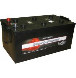 intAct Start-Power HD 225Ah 1150A