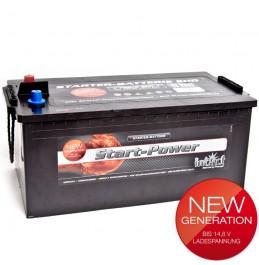 intAct Start-Power SHD 225Ah 1150A