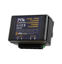 PV3S - DC/DC Converter 17 ... 32V 12V, Alfatronix