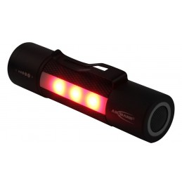 Taskulamp Ansmann LED Torch 3-in-1, 180 lm
