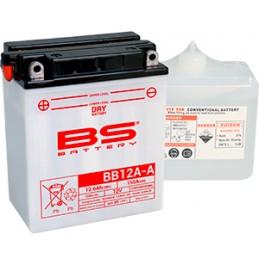 Moto BS DRY YB12A-A