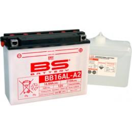 Moto BS DRY YB16AL-A2