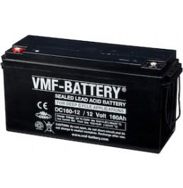 VMF AGM DEEP CYCLE 12V 160AH