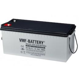 VMF AGM Deep Cycle 12V 190Ah