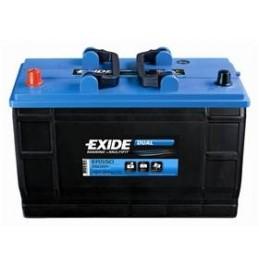 Aku EXIDE Dual ER550