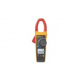 Fluke 376 FC True-RMS AC/DC Clamp Meter with iFlex and Fluke Connect 60kOhm 500Hz