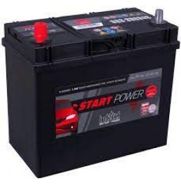 NTACT START-POWER 45AH 330A