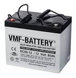 VMF AGM Deep Cycle 12V 85Ah(