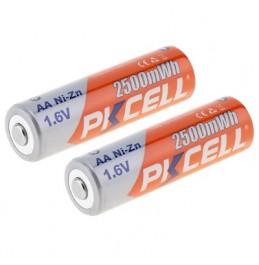 PKCell NiZn AA/2500mWh 1,6V