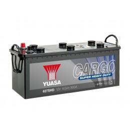 Yuasa 627SHD 12V 143Ah 900CCA Super Heavy Duty