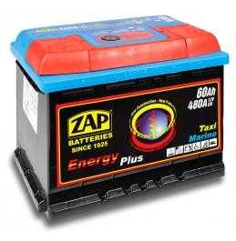Paadiaku SZNAJDER/ZAP Energy Plus