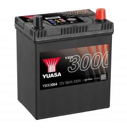 Yuasa YBX3054 12V 36Ah 330CCA SMF