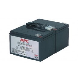 APC RBC6 replacement Cartridge