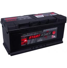 intAct Start-Power 110Ah 920A