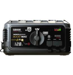 NOCO GB500 12V/24V 20000A KÄIVITUSKOHVER