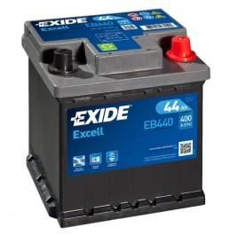 EXIDE AKU EB440 Excell