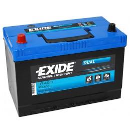 Aku EXIDE Dual ER450