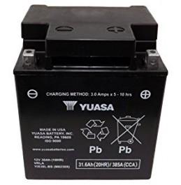 Yuasa motoaku YIX30L-BS-PW