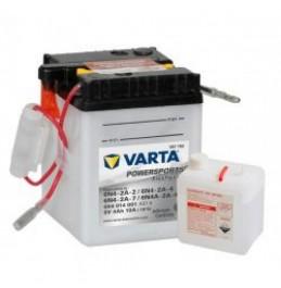 VARTA Freshpack 6V 6N4-2A Aku