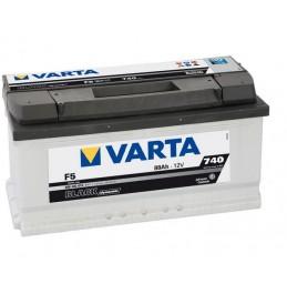Varta Black F5 88Ah 7740A