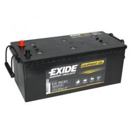 Aku Exide ES1600 Equipment GEL