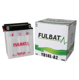 Fulbat YB14L-A2