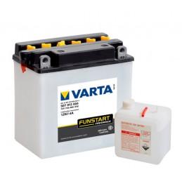 Varta freshpack 12N7-4A  12V/7Ah