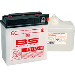 Moto BS DRY 6N11A-1B
