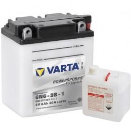 VARTA Freshpack 6V 6N6-3B-1 Aku