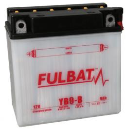 Motoaku Fulbat YB9-B