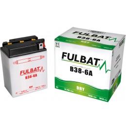 Motoaku Fulbat B38-6A