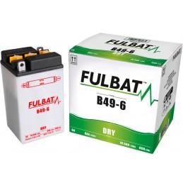 Motoaku Fulbat B49-6