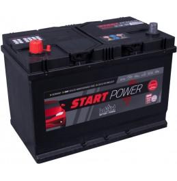 NTACT START-POWER 100AH 830A
