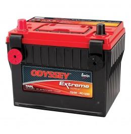 Odyssey PC1230  12V 55Ah
