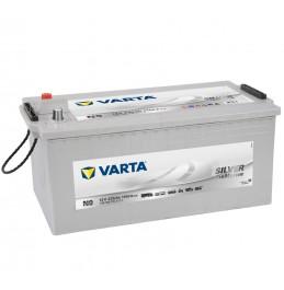 Varta Promotive Silver N9 225Ah 1150A