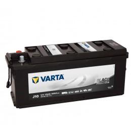 Varta black J10 135Ah 1000A