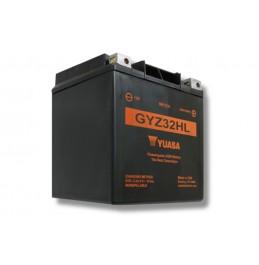 Yuasa motoaku GYZ32HL HPMF WC