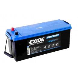 EXIDE Dual AGM EP1200