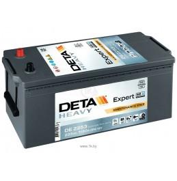 DETA DE2253 Expert HVR