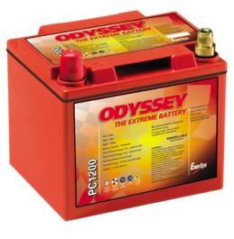 ODYSSEY PC1200T 12V 42Ah