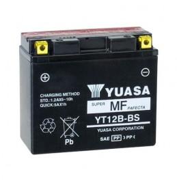 Yuasa motoaku YT12B-BS