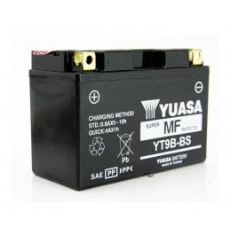 Yuasa motoaku YT9B-BS