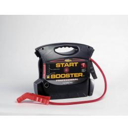 Start Booster Professional Käivituskohver 12V 1600A