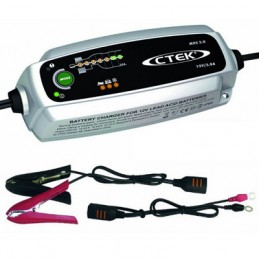 Ctek MXS 3.8 Akulaadija 12V 3,8A