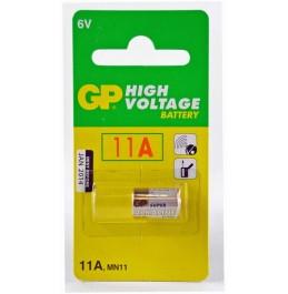 GP 11A 6V patarei