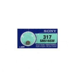 Sony 317 Patarei